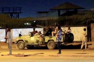 مقتل شخصين عند نقطة لمراقبة حظر التجول في السودان - المواطن