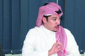 رئيس رابطة الدوري السعودي للمحترفين