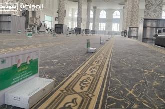 تهيئة أكثر من 700 مسجد وجامع لاستقبال المصلين في حفر الباطن - المواطن