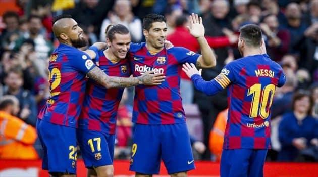 غضب من برشلونة بعد تحديد موعد استئناف الدوري الإسباني