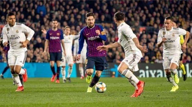 استئناف الدوري الإسباني بدون جماهير يُسبب كارثة