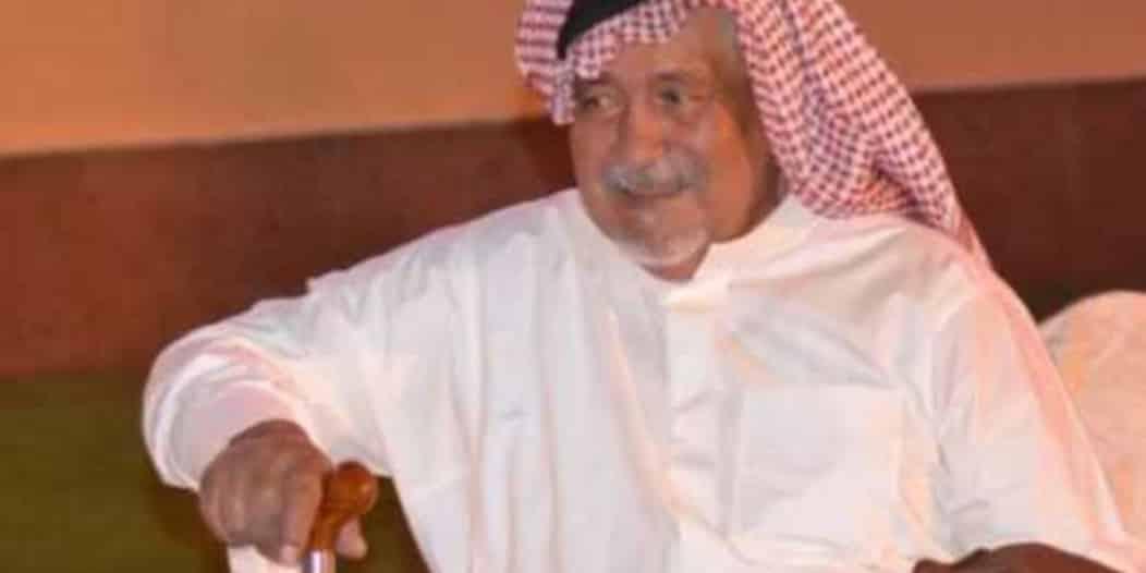 والد الإعلامي عماد الزهراني إلى رحمة الله