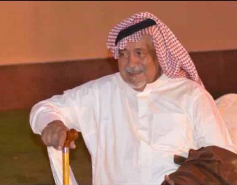 والد الإعلامي عماد الزهراني إلى رحمة الله - المواطن