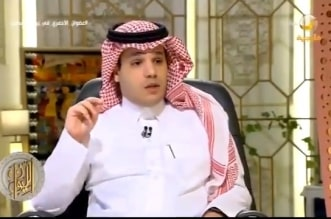 فيديو.. عضوان الأحمري: مشاهير السناب مجرد لوحات دعائية إعلانية متحركة - المواطن