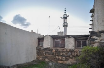 ترميم مسجد جرير البجلي بالطائف..من أقدم المساجد التاريخية بالمنطقة - المواطن