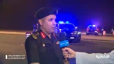 فيديو.. نشر دوريات سرية داخل الأحياء لرصد المخالفين لمنع التجول