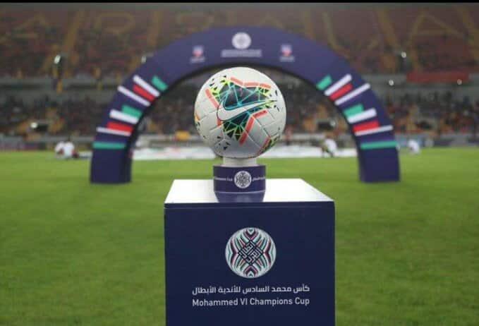 حقيقة إلغاء كأس محمد السادس للأندية العربية