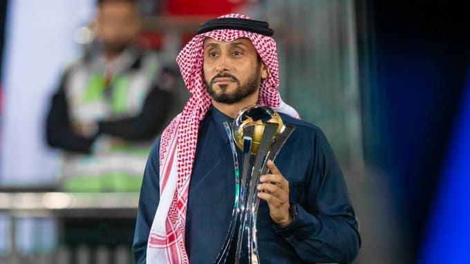 سامي الجابر يرد على طلب متحدث النصر