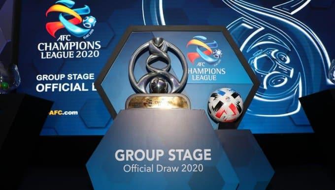 3 دول تتنافس لاستضافة دوري أبطال آسيا .. والأندية السعودية تترقب