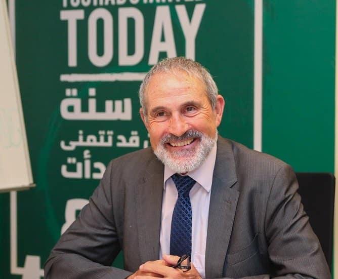 "قرار جديد حول ملف ""التحكيم"" بـ دوري محمد بن سلمان"