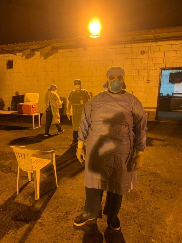 لجنة خماسية تفحص 317 من عمال بلدية خميس مشيط - المواطن
