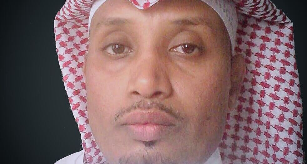 حسن شينان يحصد البكالوريوس في اللغة العربية