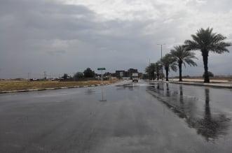 فيديو.. أمطار وعواصف رعدية على منطقة جازان - المواطن