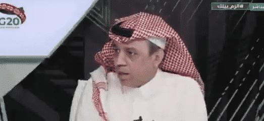 نصيحة الذايدي لـ الهلال بعد استئناف الدوري السعودي
