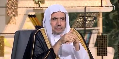 بالفيديو.. العيسى يتحدث عن أوجه الإعجاز في القرآن الكريم