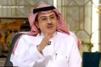 بالفيديو..العبد الكريم يعلق على اتهامه بالعنصرية ضد المقيمين - المواطن