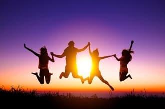 5 هرمونات في جسدك مسؤولة عن سعادتك - المواطن