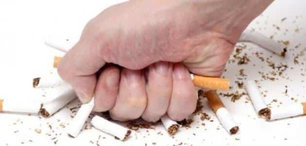 نصيحة للمدخنين.. استمروا بإرادة رمضان