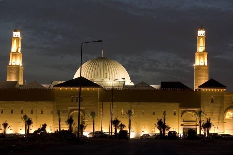 90 ألف مسجد يفتح أبوابه بداية من فجر الأحد المقبل