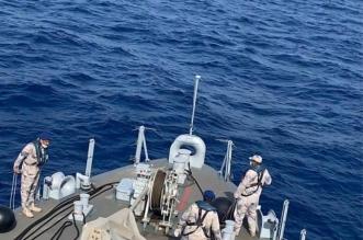 إخلاء طبي لبحار صيني كُسرت كفّه على سفينة شمال ميناء جدة - المواطن