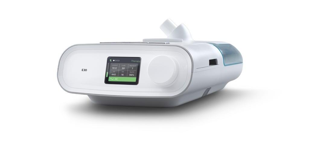 فيليبس تطرح جهاز تنفس اصطناعي جديد