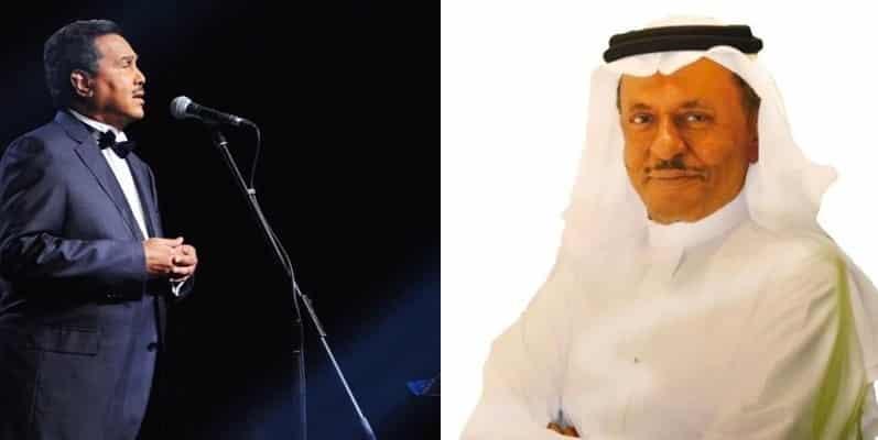 """محمد الصبان يستعيد ذاكرة ابنه الراحل مع أغنية """"الأماكن"""""""