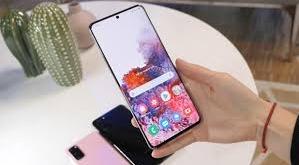 مواصفات أصغر طراز من هاتف سامسونج Galaxy S20