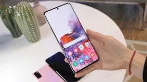 مواصفات أصغر طراز من هاتف سامسونج Galaxy S20 - المواطن