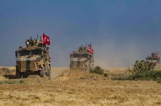 مقتل عسكريين أتراك في هجوم لمسلحين أكراد جنوب البلاد - المواطن
