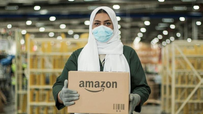 في 7 نقاط ما الذي يمكن أن يتوقعه العملاء من أمازون السعودية Amazon.sa ؟