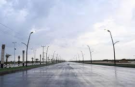 أمطار رعدية على جازان حتى الواحدة ظهرًا - المواطن