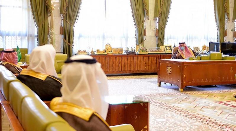 أمير الرياض: لا انقطاع عن التعليم تحت أي ظروف - المواطن