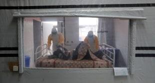 كورونا والإيبولا والحصبة ثلاثة أوبئة تتصارع على إنهاء حياة شعب الكونغو