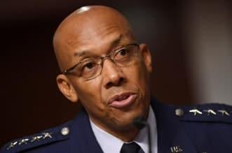 مجلس الشيوخ الأميركي يعيّن قائدًا لسلاح الجو من أصول إفريقية - المواطن
