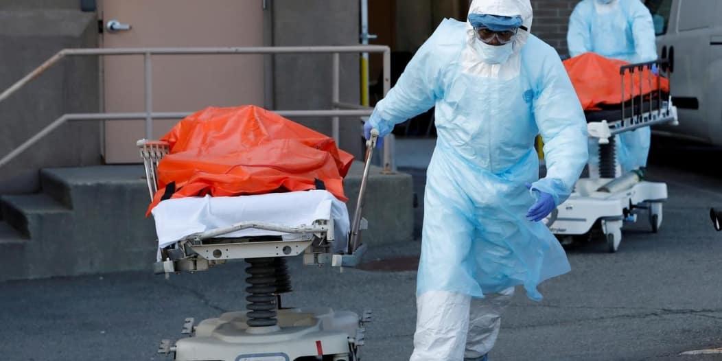 كورونا حول العالم.. 25.2 مليون إصابة و846 ألف وفاة