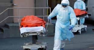 الولايات المتحدة تسجل 188 ألف إصابة جديدة بـ كورونا