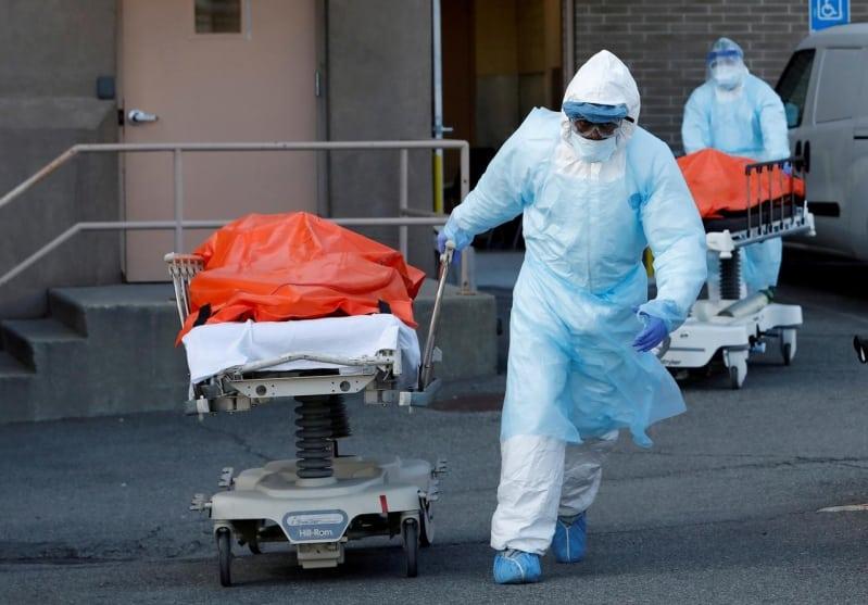 كورونا عالمياً.. ارتفاع عدد الإصابات إلى 63 مليوناً و72 ألف حالة