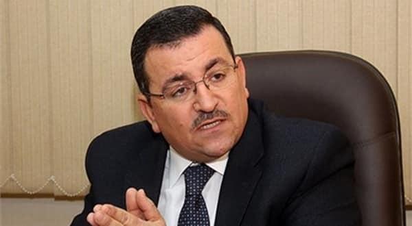 عزل وزير الإعلام المصري في المنزل بسبب كورونا   صحيفة المواطن الإلكترونية
