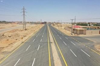 المرور يبدأ اليوم تطبيق الرصد الآلي لمخالفة عدم الالتزام بمسارات الطرق - المواطن