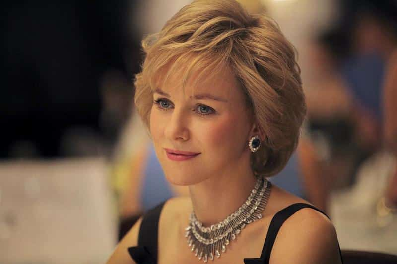 آخرهن كريستين ستيوارت.. 7 ممثلات جسدن شخصية الأميرة ديانا - المواطن
