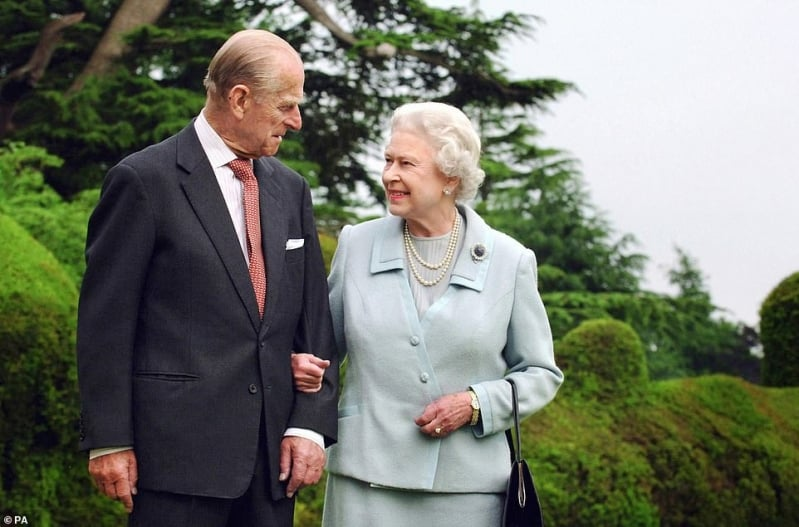60 معلومة مدهشة عن الأمير فيليب في عيد ميلاده الـ 99