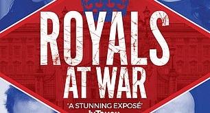 أمراء بريطانيا في حرب والأمير هاري يأكله الذنب