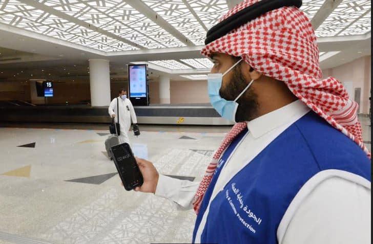 الطيران المدني تراقب تنفيذ الإجراءات الاحترازية بالمطارات - المواطن