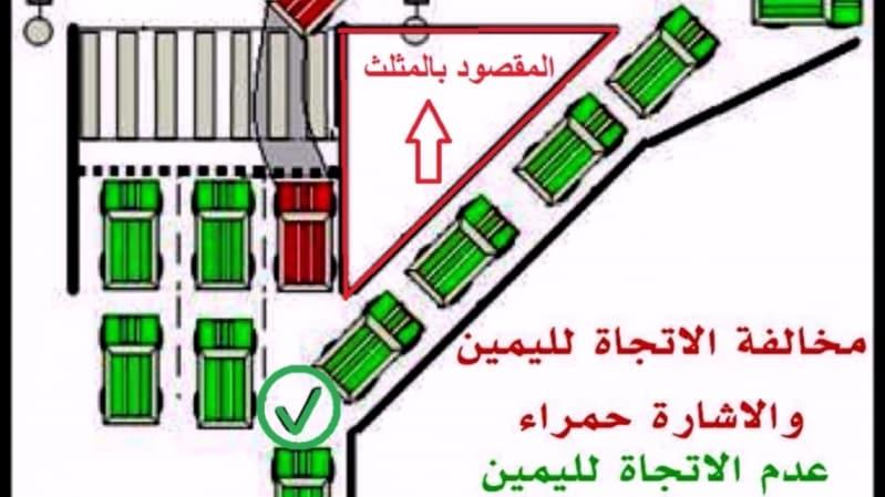 5 أمور يجب مراعاتها قبل الالتفاف يمينًا عند الإشارة الحمراء