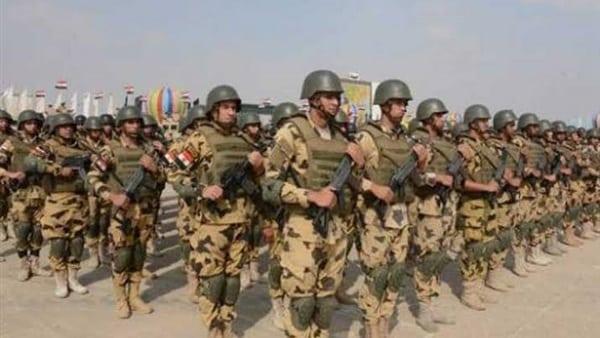 الجيش المصري 2