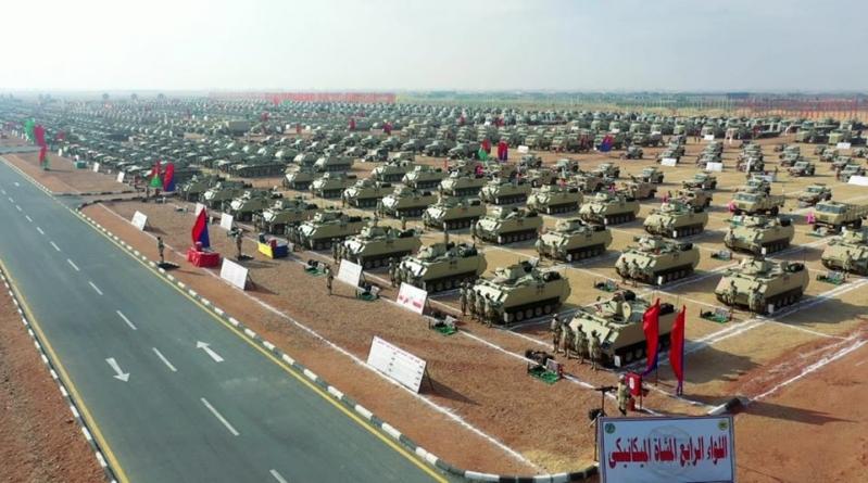 الجيش المصري قادر على قطع يد تركيا الإخوانية في ليبيا