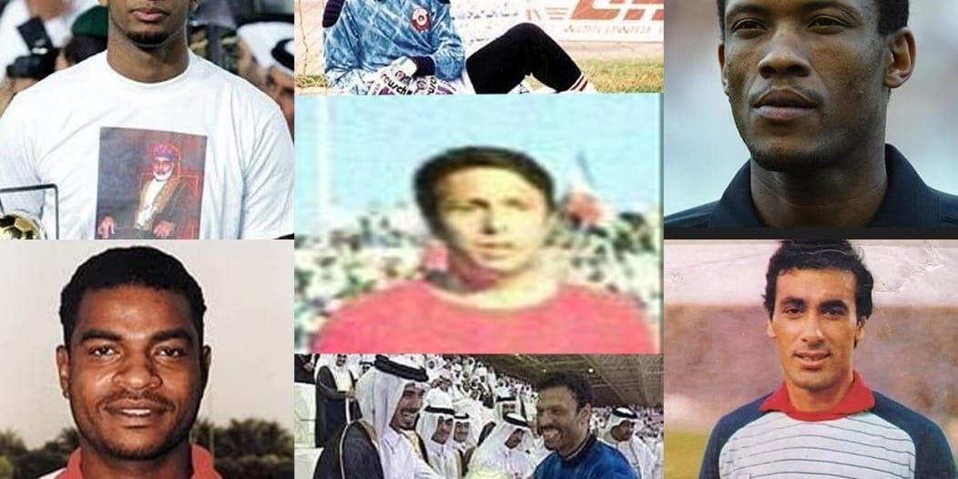 الدعيع والحبسي يتنافسان على الأفضل في كأس الخليج