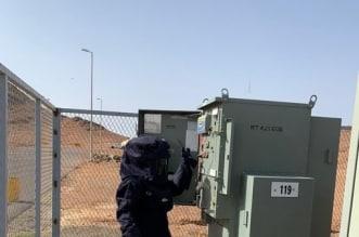 الكهرباء تعتذر عن انقطاع التيار في فرسان - المواطن