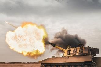 صورة وزارة الدفاع .. بلهيب القوة نردع وبعزم الأبطال ندافع - المواطن