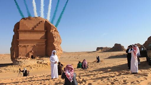 المجلس العالمي للسياحة والسفر: السعودية ضمن الوجهات السياحية الآمنة